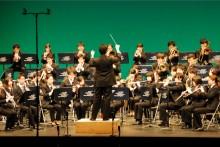 公益財団法人福岡文化財団Wind Orchestra Festival~2014吹奏楽の祭典~
