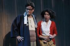 菊次郎とさき ~北野家の逆転!?金メダル狂騒曲!~