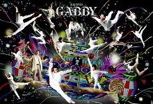 GQ2015「GABBY」