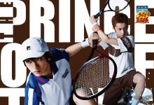 ミュージカル『テニスの王子様』青学(せいがく)vs聖ルドルフ