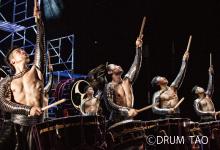 DRUM TAO 2015 ファイナル「総出演 日本ドラム絵巻」