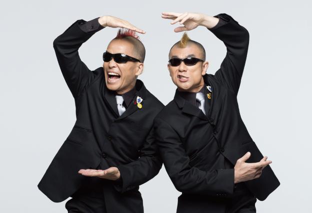 が~まるちょばサイレントコメディ JAPAN TOUR 2016