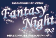 Fantasy Night op.2